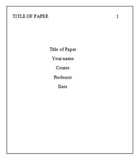 Curriculum vitae apa format example